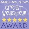 Angling News Award
